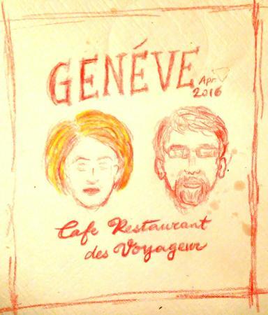 Cafe Restaurant des Voyageurs : Geneve 2016_1_large.jpg