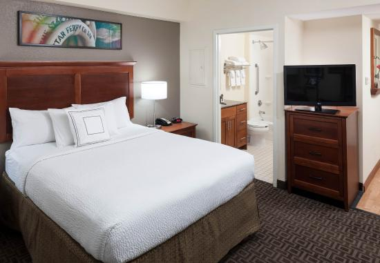 Photo of TownePlace Suites Suffolk Chesapeake