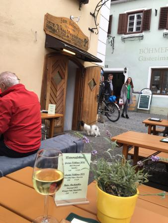 Weinschenke Altes Presshaus