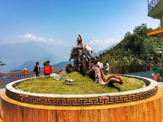 Tashi View Point