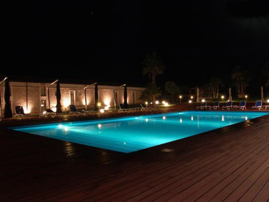 Villa Carlotta Hotel: Piscina