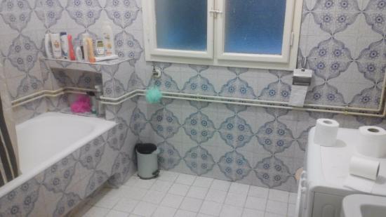 2Night Hostel: санузел совмещен