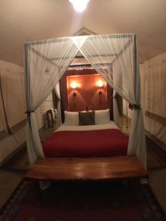 費爾蒙特馬拉旅行者俱樂部飯店照片