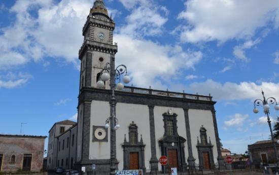 Basilica S. Caterina
