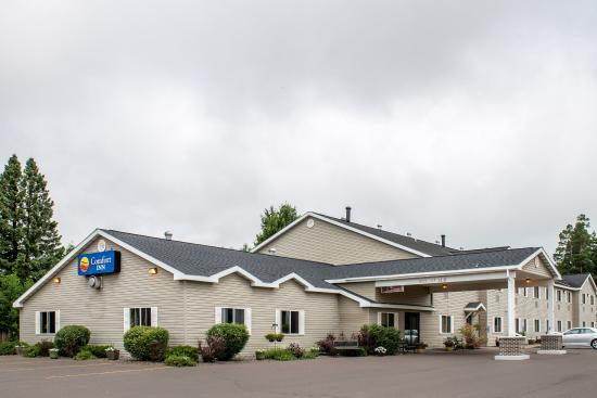 Photo of Comfort Inn Ironwood