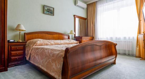 Photo of Oktyabrskaya Hotel Krasnoyarsk