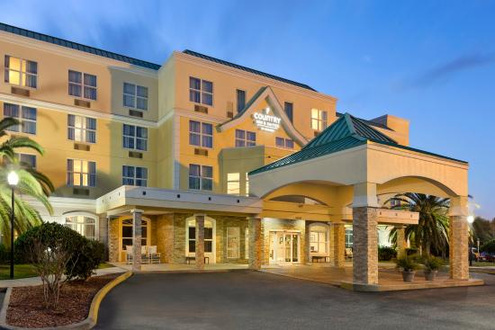 Country Inn & Suites By Carlson, Port Canaveral: Exterior