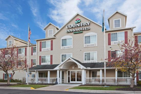 ‪Country Inn & Suites By Carlson, Springfield‬