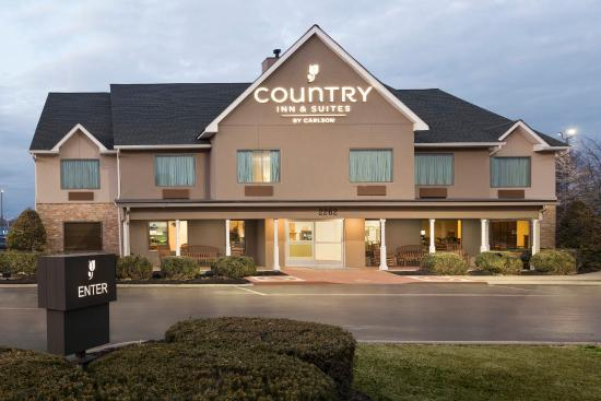 Photo of Country Inn & Suites By Carlson, Murfreesboro