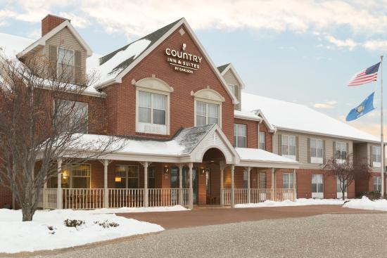 Country Inn Suites Schofield