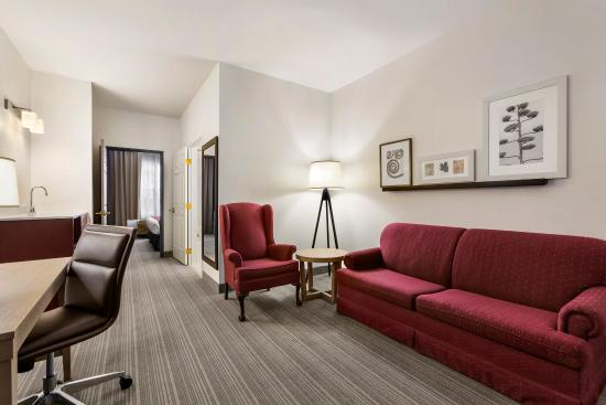 Schofield, WI: Guest Room