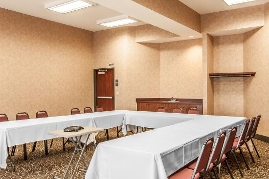 Comfort Suites Redmond Airport: Meeting