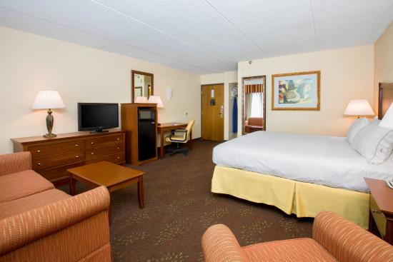 Wauwatosa, WI: Guest Room