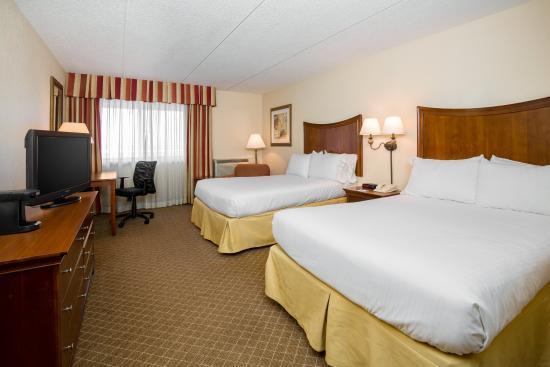 วอวาโตซา, วิสคอนซิน: Guest Room