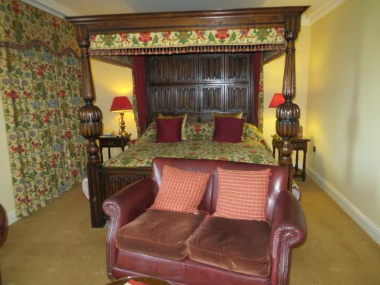 Beechwood Hotel Bild