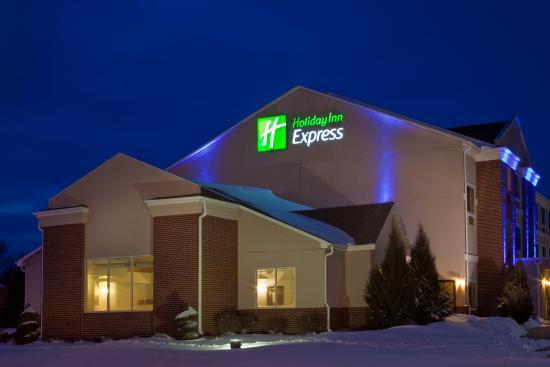 Photo of Holiday Inn Express O'Neill O Neill