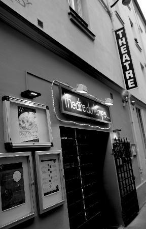 Theatre du Temps