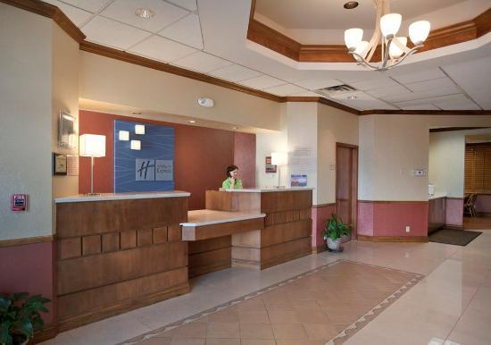 Juno Beach, Flórida: Hotel Lobby