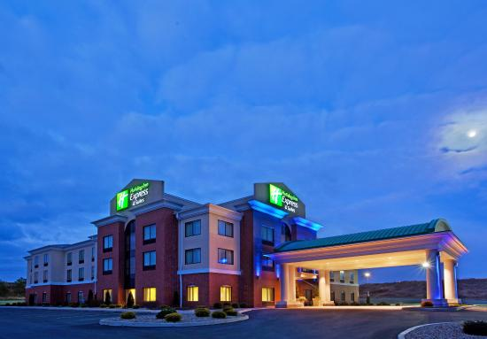 Holiday Inn Express Hotel & Suites Franklin-Oil City