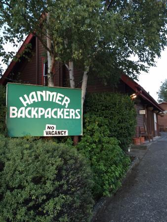 Hanmer Backpackers Foto