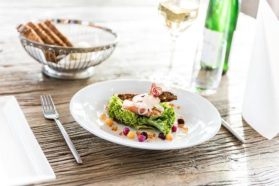 Al Municipality, Noruega: Restaurant a la carte