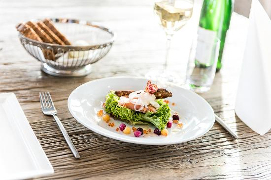 Al Municipality, นอร์เวย์: Restaurant a la carte