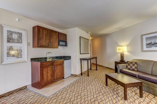 Montrose, CO: Two Romm Suite