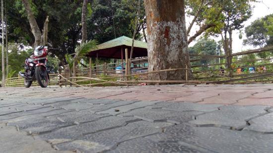 Baba Jatileswar