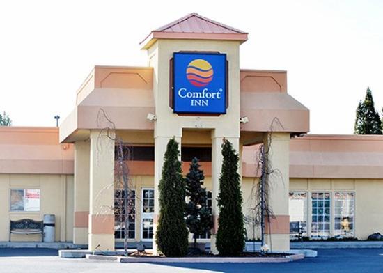 Photo of Comfort Inn & Suites Klamath Falls
