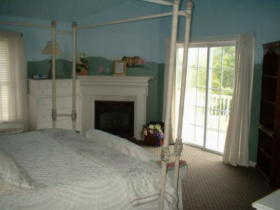 Elk Forge B&B Inn, Retreat and Day Spa: Dont use-Guest room
