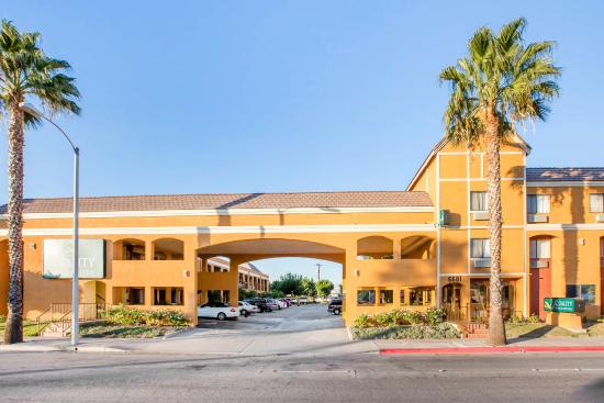 Photo of Knights Inn Westminster/Huntington Beach