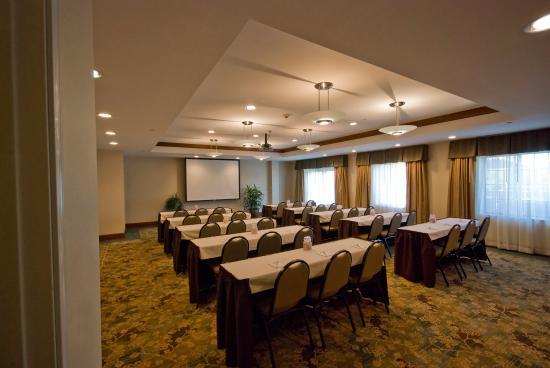 Glen Mills, Pensilvania: The Brandywine Room