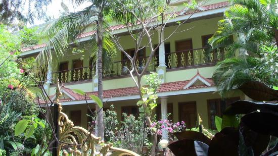 Photo of Karthika Plaza Resort Varkala