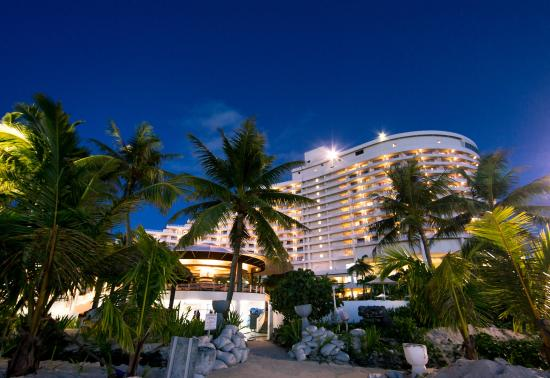 Photo of Hotel Nikko Guam Tamuning