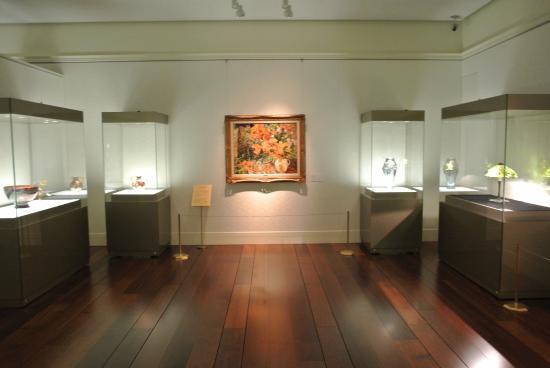 The Yamazaki Mazak Museum of Art