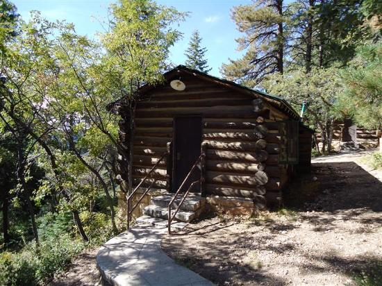 have near grand a marvelous canyon north view lodge some cabins pin rim