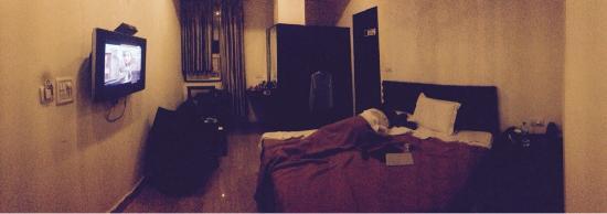 Foto de Hotel Delhi City Centre