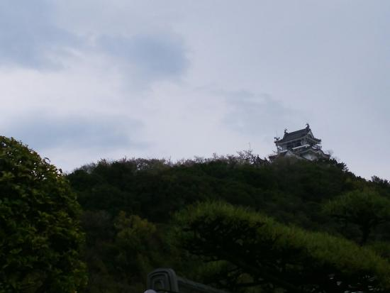 Myokensan Park