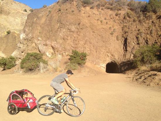 Bronson Caves: photo0.jpg