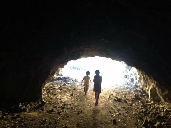 Bronson Caves: photo1.jpg