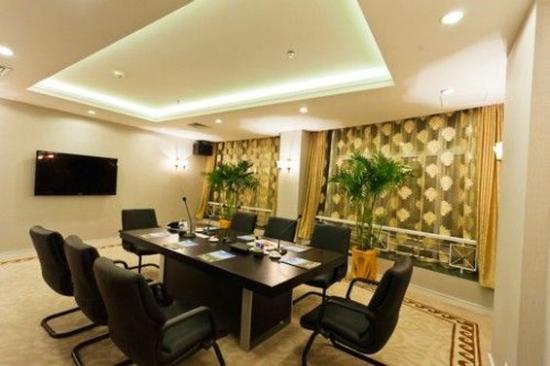 Changxing International Hotel Photo