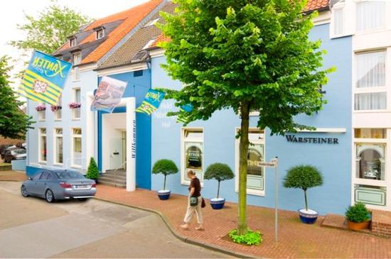 Photo of Nibelungen Hof Xanten
