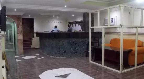 Rapour Hotels Ltd Owerri