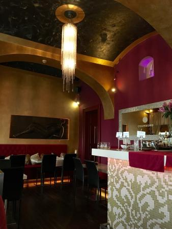 Picture of design hotel jewel prague prague for Design hotel jewel prague tripadvisor