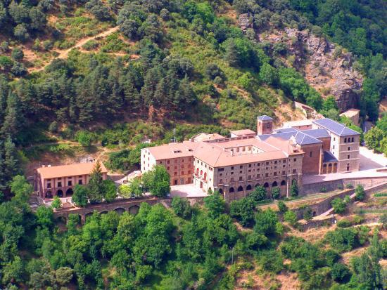 Monastery of Valvanera