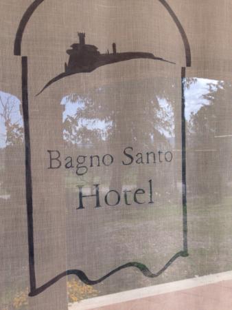 bagno santo hotel vedute bagno santo