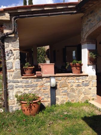 Bagno Santo country hotel - Foto di Bagno Santo Hotel, Saturnia ...