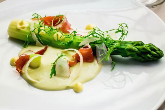 Restaurant Texture