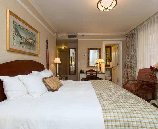 THE WALL STREET INN - Updated 2019 Prices & Hotel Reviews