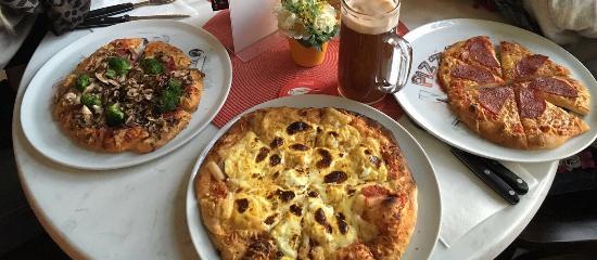 Pizza Paradieso-Steinofenpizzeria